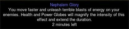 nephalem glory
